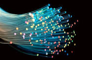 تحقیق در مورد فیبر نوری